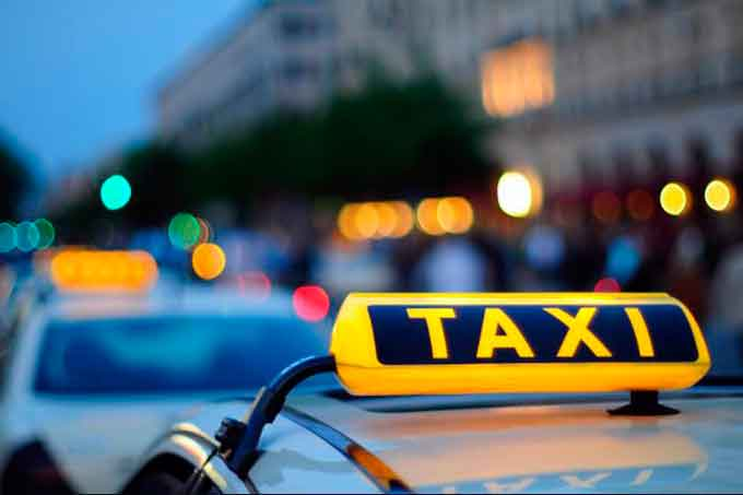 Проїзд на чигиринському таксі подорожчав
