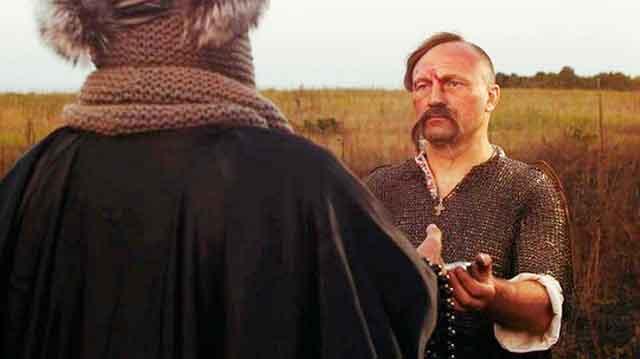 Міський голова Черкас зіграє роль черкaського і канівського старости часів Козаччини