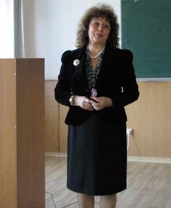 ЧНУ залучає до викладання провідних науковців України