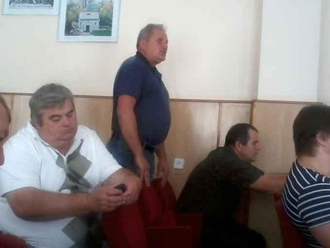 Відбулася нарада з керівниками фермерських господарств Кам'янського району