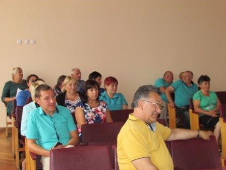 Проекту Статуту Шполянської міської ОТГ одноголосно підтримали на громадських слуханнях