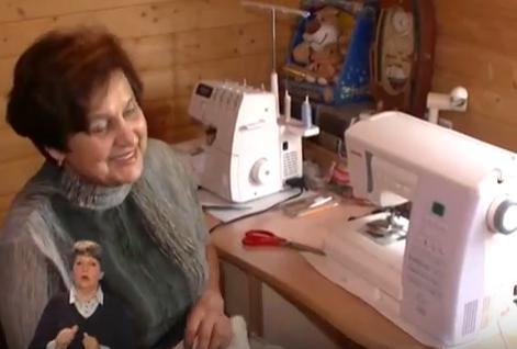 Солдатські матері Корсунщини (відео)