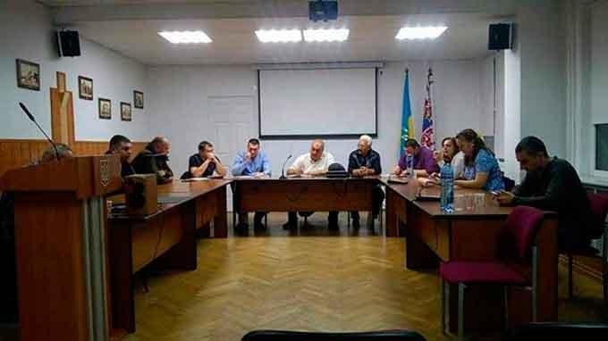 Замість Одарича депутатом міськради буде Василь Соломаха
