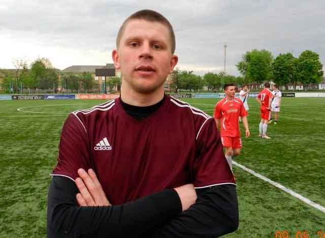 Богдан Кулініч у складі збірної став чемпіоном світу з футболу серед паралімпійців (відео)
