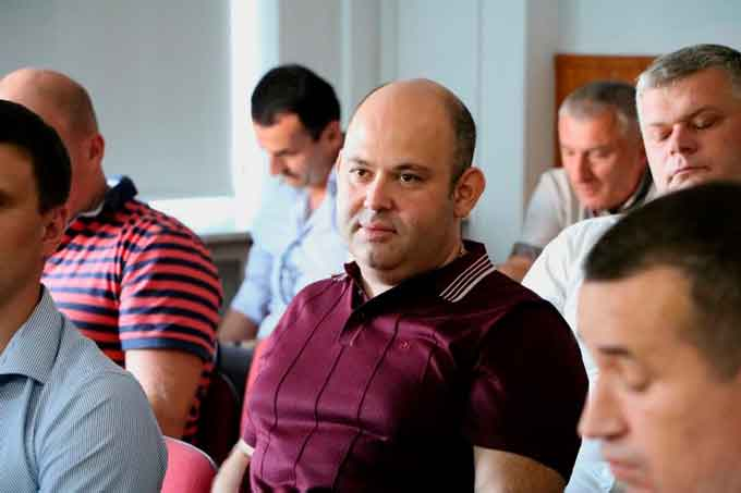 Більше 20 пострілів з автомата Калашникова, – з'явились подробиці вбивства черкаського депутата
