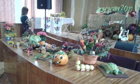День подяки у Шполі зібрав понад дві сотні прихожан