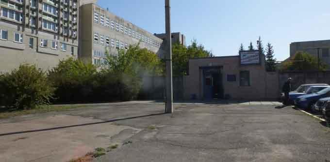 На Черкаському приладобудівному заводі аудитори виявили низку негативних тенденцій та недоліків