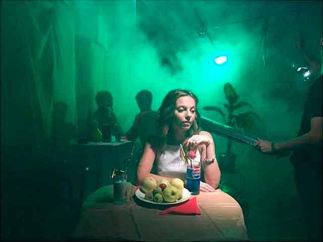 У Києві готуються до зйомок короткометражного фільму «Тепер усе інакше». Режисером та сценаристом стрічки є уродженка Уманьщини Марина Бойко.