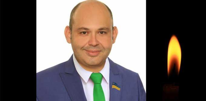 Вбивство депутата у Черкасах пов'язують з відомим організованим злочинним угрупованням (відео)