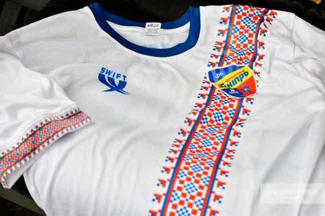 «Черкаський Дніпро» програв із мінімальним рахунком на виїзді
