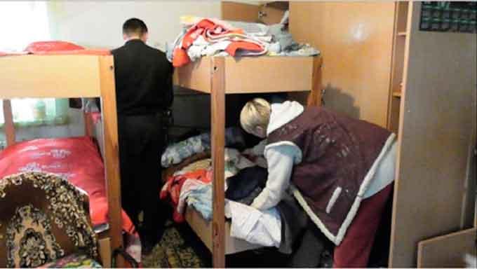 У реабілітаційному центрі на Черкащині учасників залучали до найманої праці (фото)