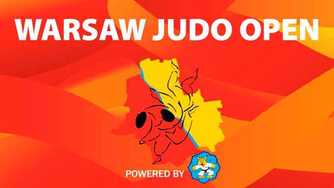 Черкащанин завоював срібло турніру з дзюдо Warsaw Judo Open