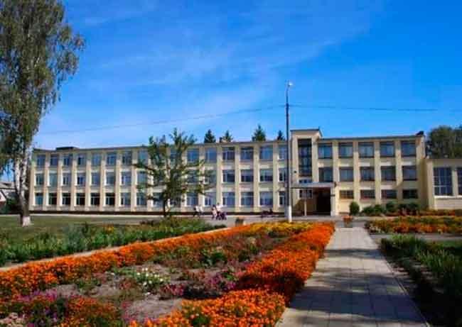 У Червонослобідській школі повністю відновили навчання