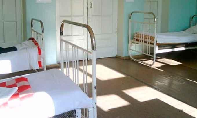 На Кам'янщині один із самих низьких показників забезпеченості стаціонарними ліжками у лікарнях