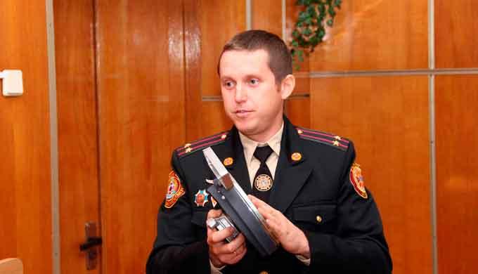 Винахідники ЧІПБ зайняли перше та друге місця у всеукраїнському конкурсі робіт