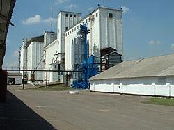 В державну власність повернуто майновий комплекс Уманського елеватору вартістю понад 66 млн. грн.