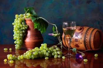 Біле вино від шполянського виноградаря визнано найкращим