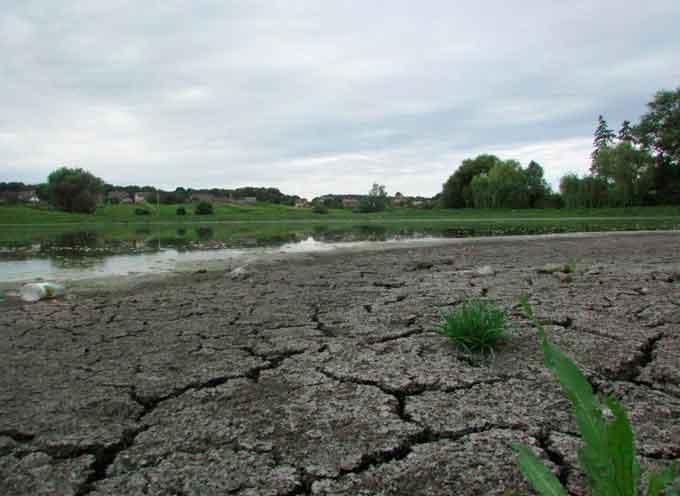 Лисянщина на порозі екологічної катастрофи
