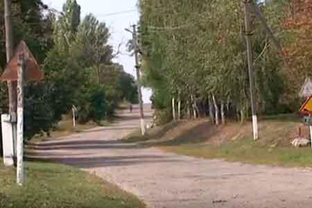 Бездоріжжя на Черкащині відрізає села від цивілізації (відео)
