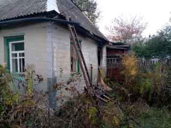 На Черкащині за добу рятувальники двічі ліквідували пожежі в житлових будинках