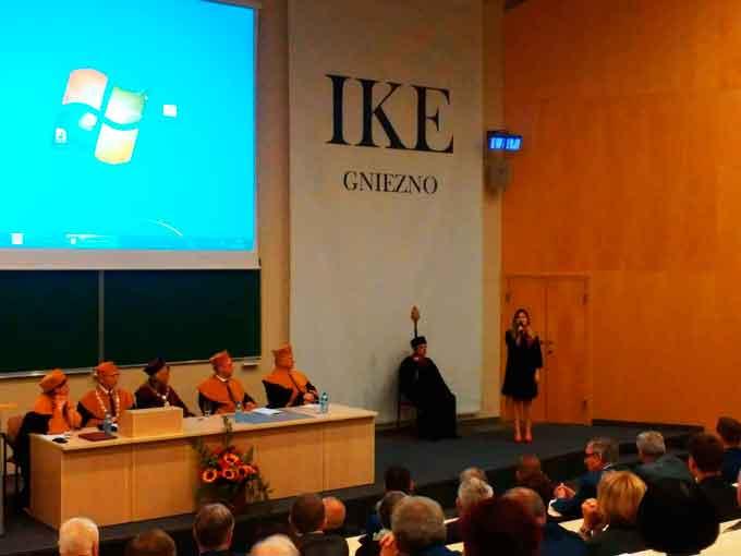 Студенти УДПУ розпочали навчання у Польщі