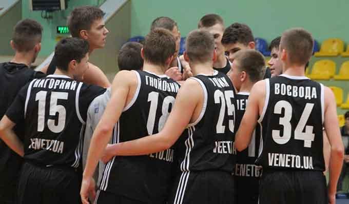 «Черкаські Мавпи-2» упевнено стартували у Кубку України