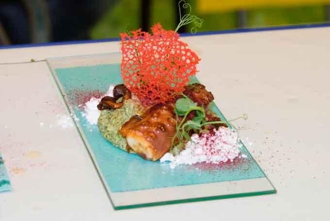 Черкаські кухарі підкорили журі Житомирського чемпіонату з кулінарного мистецтва (фото)