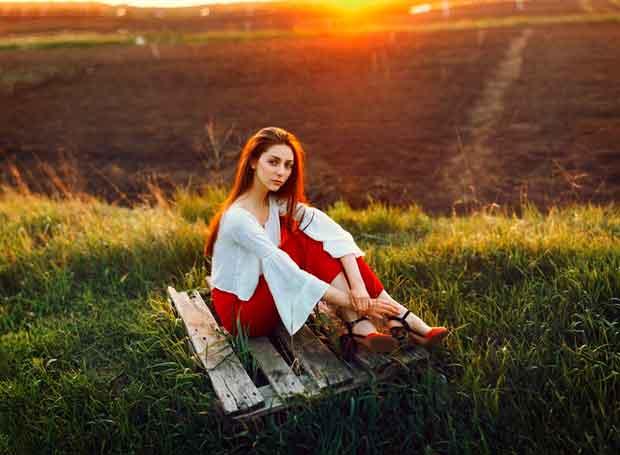 модель Лідія Білик