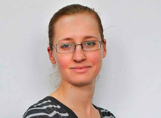Знай наших: випускниця канівської школи здобула перемогу в престижному конкурсі