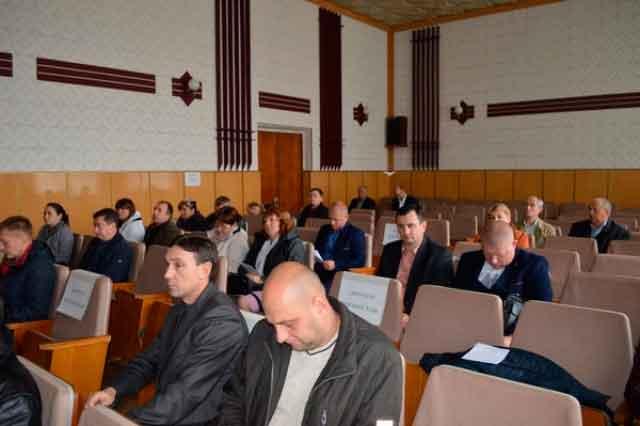 Депутати Черкаської районної ради перерозподілили майже 4 мільйона гривень