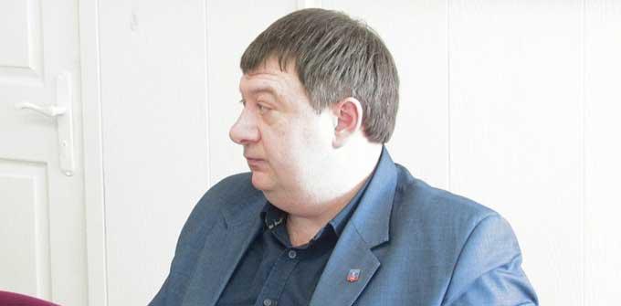 Секретар Черкаської міськради Радуцький вкотре проігнорував засідання виконкому (відео)