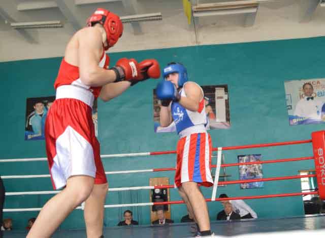 Вихованці ДЮСШ «Мрія» вдало виступили на  Чемпіонаті Черкаської області з жіночого боксу