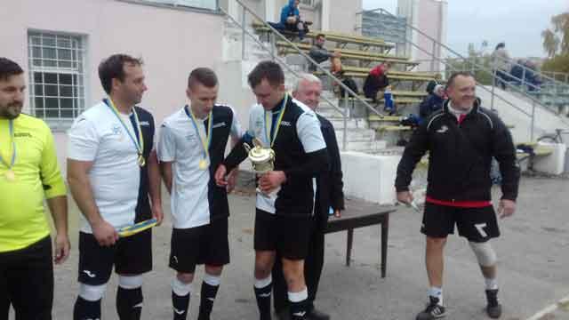 У Чигирині відбулися змагання на Кубок Богдана Хмельницького