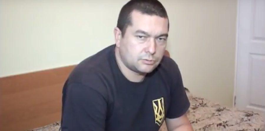 Очільники Черкащини нацькували поліцію на активіста «Нацкорпусу», – потерпілий (відео)