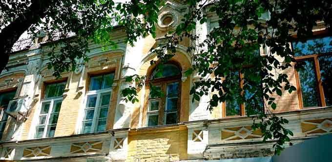 Будинок Белахова