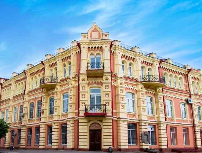 Студенти УДПУ одержуватимуть стипендію Президента України