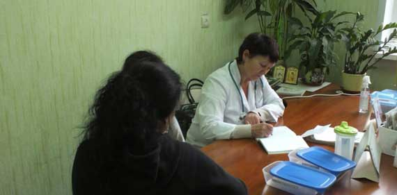 У Черкасах неможливо створити «кабінет здорової дитини» через тотальний дефіцит педіатрів