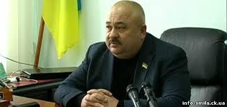 В.о. мера Сміли Федоренка відправили у відставку за зрив опалювального сезону