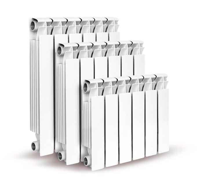 Какие биметаллические радиаторы лучше - цельные или секционные?