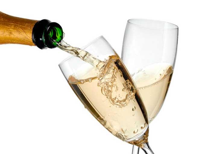 Как правильно хранить шампанское – делится опытом Alcomag