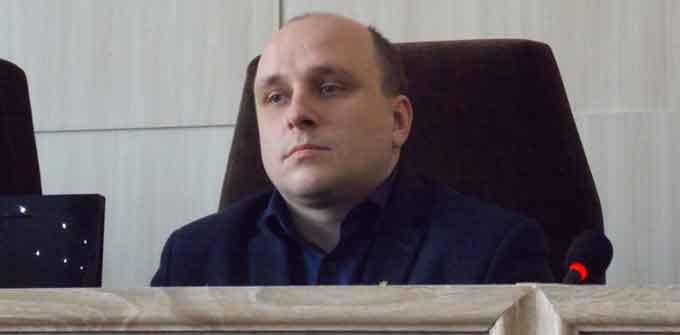 У Черкаській міськраді обрали нового секретаря, також проголосували за новий склад виконкому