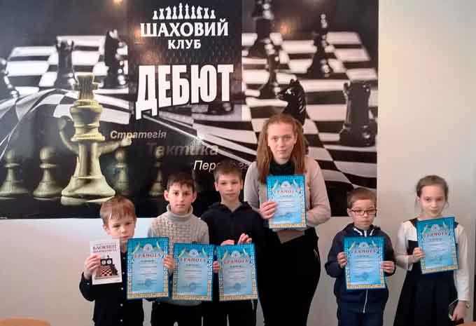 У Черкасах відбувся кваліфікаційний турнір із шахів