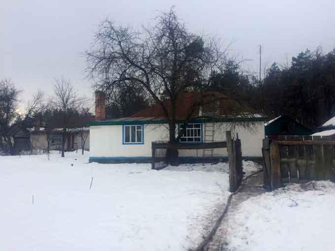 8 лютого близько 7:00 в житловому будинку села Тубільці виникла пожежа.