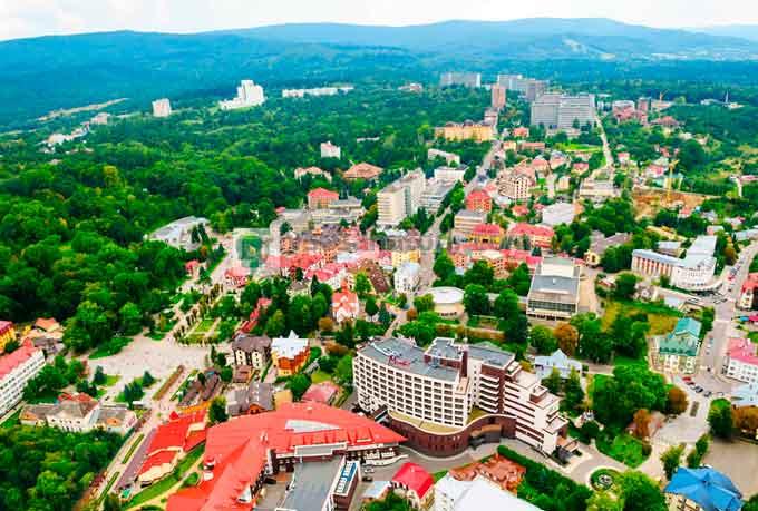 Поездка в Трускавец: что нужно знать отдыхающему?