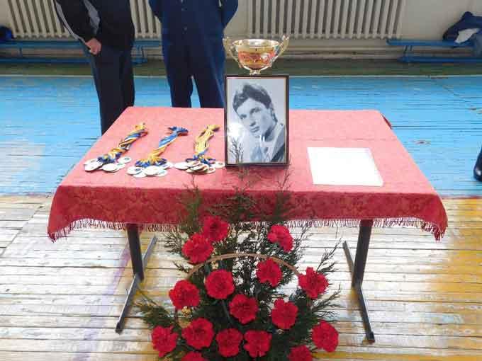 На Чорнобаївщині турніром із міні-футболу вшанували пам'ять Івана Дошкаря