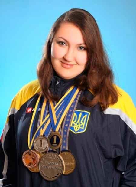 Анастасія Сапсай стала призером Відкритого чемпіонату Республіки Білорусь із самбо