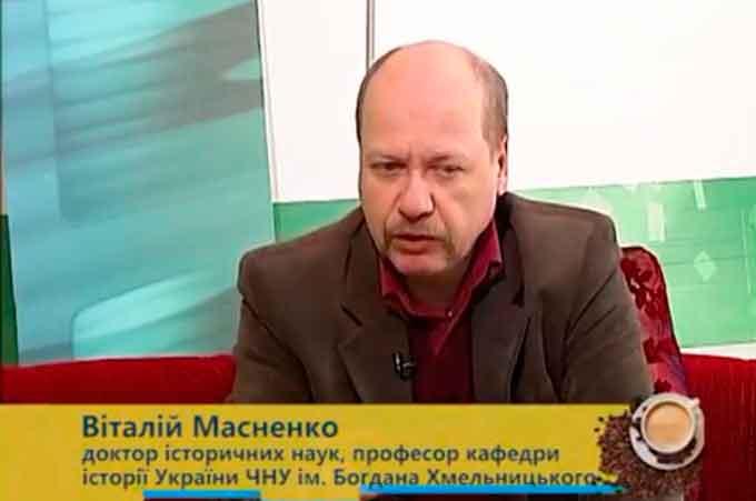 Професор ЧНУ розкрив символічне значення Герба України