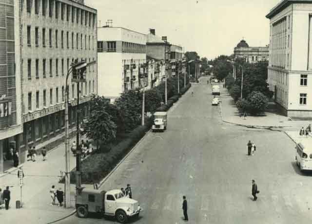 Міфи черкаських вулиць: екскурсія без таємниць. Частина 1