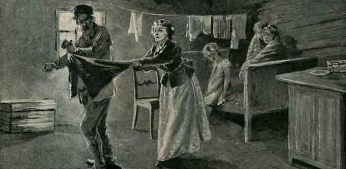 «За народну тверезість»: як у дореволюційних Черкасах намагалися відучити людей від пияцтва