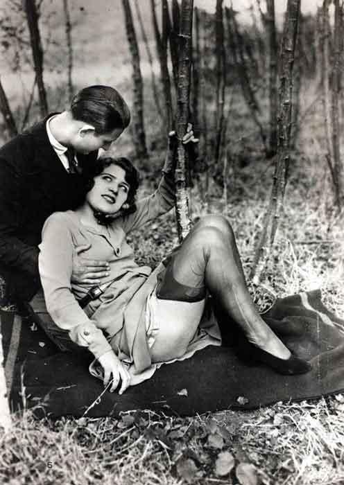 еротика 1908 року